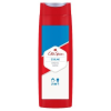 Old Spice Hair&Body Hűsítő Tusfürdő És Sampon, 400 ml