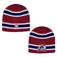 Old Time Hockey Colorado Avalanche tĂŠli sapka Venture