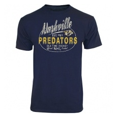 Old Time Hockey Nashville Predator Póló Taunt - XXL