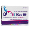 OLIMP LABS Tri-Mag-B6 30 db tabletta, 3-féle magnéziumsóval - Olimp Labs