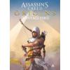 Oliver Bowden Assassin's Creed Origins: Sivatagi eskü