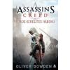 Oliver Bowden Assassin's Creed: Titkos keresztes háború