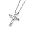 Oliver Weber Medál Swarovski kristályokkal Oliver Weber Heaven 925AG crystal