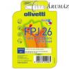 "OLIVETTI ""Olivetti JP 450 [Col] tintapatron (eredeti, új)"""