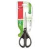 Olló, irodai, 17 cm, MAPED Essentials Green