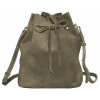 "Olympus Bucket Bag ""Olive En Vogue"" (vödörtáska)"