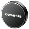 Olympus LC-48B fém lencsevédő (M.Zuiko 17mm/F1,8) (fekete)