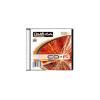 Omega FREESTYLE CD lemez CD-R80 52x Slim tok