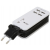 Omega PLCUSBT4BW Travel Charger