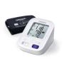 Omron M3 Intellisense Felkaros vérnyomásmérő, automata, 2x60 méréses memória, szabálytalan szívverés érzékelés (HEM-7154-E)
