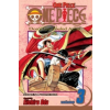 One Piece, Vol. 3 – Eiichiro Oda