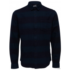 Only & Sons férfi Ing Only & Sons WH7-TONY_NAPP_Ing_148