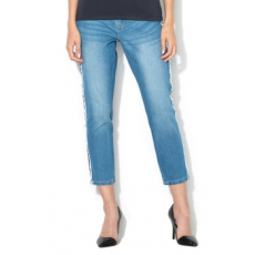Only , Lima boyfriend farmernadrág, Kék, W30-L32 (15159843-MEDIUM-BLUE-DENIM-W30-L32)