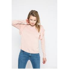 Only - Pulóver Lova - pasztell rózsaszín