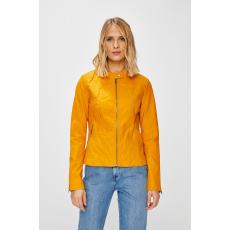 Only - Rövid kabát - sárga - 1348418-sárga