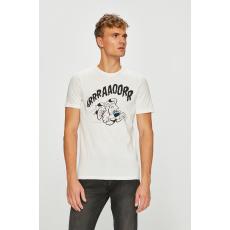Only & sons - T-shirt - fehér - 1451702-fehér