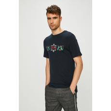 Only & sons - T-shirt - sötétkék - 1465432-sötétkék