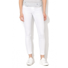 Only , Ultimate King skinny farmernadrág, Fehér, L-L30 (15149689-WHITE-L-L30)