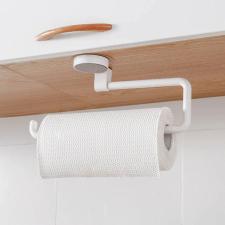 Öntapadós, állítható papírtörlő- és törölközőtaró 30,5x17cm higiéniai papíráru