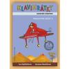 Oplištilová - Hančilová Klavihrátky – cestování s klavírem