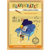 Oplištilová - Hančilová Klavihrátky – s tužkou a gumou u klavíru