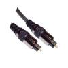 Optikai kábel Toslink - Toslink 1m