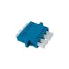 Optikai LC / UPC duplex átalakító kék