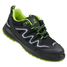 Optim 224 S1 Munkavédelmi Sport Cipő (munkavédelmi sport cipő)