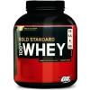 Optimum Nutrition 100% Whey Gold Standard fehérje - Optimum Nutrition 2270 g white chocolate raspberry