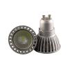Optonica LED lámpa , égő , szpot , GU10 foglalat , 6 Watt , 50° , meleg fehér , dimmelhető
