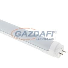 Optonica TU5611-M LED fénycső T8 9W 220-240V, 810lm 6000K 200° 28x600mm IP20 A+ 25000h világítás
