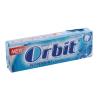 Orbit Rágó, 14 g, Orbit Peppermint drazsé KHE106