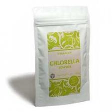 Organiqa Chlorella por egészség termék