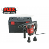 Original FLEX Fúrókalapács FLEX 4,8 J 900 W 2,5 kg - SDS-plus (CHE 4-32 R SDS-plus)