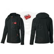 Original FLEX Kabát, polár, akkuval fűthető - XL - Flex (TJ XXL) munkaruha
