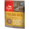 Orijen FREEZE DRIED Free-Run Duck kacsa húsos jutalomfalat kutyáknak | 42,5g