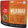 Orijen FREEZE DRIED Wild Boar vaddisznó húsos jutalomfalat kutyáknak | 42,5g