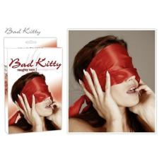Orion - Bad Kitty Bondage Scarf red bőr, lakk, latex eszköz