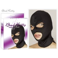 Orion - Bad Kitty Head Mask bőr, lakk, latex eszköz