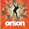 Orson Bright Idea (CD)