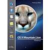 - OS X MOUNTAIN LION KÉZIKÖNYV