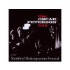 Oscar Peterson At the Stratford Shakespearean Festival (CD)