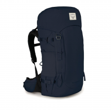 OSPREY Archeon 45 W kék / Hátizsák hátrésze: M/L hátizsák