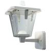 Osram ENDURA STYLE Lantern Classic Up 10W WT 3000K IP44 kültéri fali LED lámpa