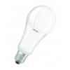 Osram LED STAR KÖRTE MATT 150 non-dim 20W/827 E27