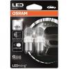 Osram LEDriving Premium 1557CW-02B 2W/0,4W 12V BAY15d 6000K P21/5W 2db/bliszter