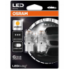 Osram LEDriving Premium 7915YE-02B W3x16q 12V Amber W21/5W (7504) 2db/bliszter