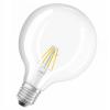 Osram Parathom LED GLOBE 60 6W/827 E27 CL filament G125 2016/17