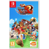 Ostatni Nintendo SWITCH + One Piece Unlimited World Red Deluxe Edition játékszoftver (NSS520)