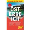 Österreich - Marco Polo Reiseführer
